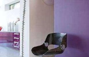 Casa da estilista mineira Lena Pessoa em Paris é um verdadeiro paraíso tropical