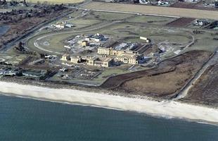 Fair Field Sagaponack, Estados Unidos. O local, avaliado em US$ 248 milhões, conta com 29 quartos, 39 banheiros, três piscinas e sua própria usina de energia