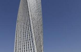 Dubai tem agora a torre mais alta em forma de espiral de todo o planeta, depois de ter quebrado os recordes de maior arranha-céu do mundo, edifício residencial mais alto e hotel mais alto
