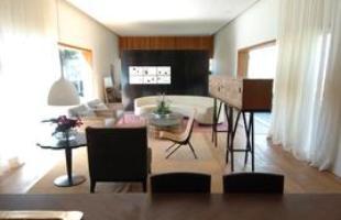 Integração e criatividade fazem parte da decoração do pequeno apartamento que conquista cada vez mais adeptos. Na foto, ambiente Loft, de Pedro Lázaro, na Casa Cor MG 2009