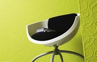 Texturas conferem charme à decoração unindo durabilidade, estética e bom custo. Efeitos podem ser usados tanto em ambientes internos quanto nas áreas externas
