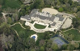 Propriedade que foi de Walt Disney é vendida por mais de R$ 163 milhões na Califórnia