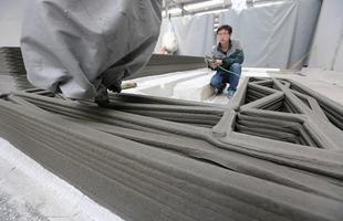 Empresa chinesa constrói 10 casas em apenas 24 horas com impressora 3D