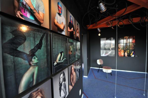 Evento chega à 20ª edição em Minas, ocupando empreendimento em Macacos, na Grande BH. Na foto,  Sala Galeria, de Eduardo Faleiro, Isabel Diniz e Renata da Matta
