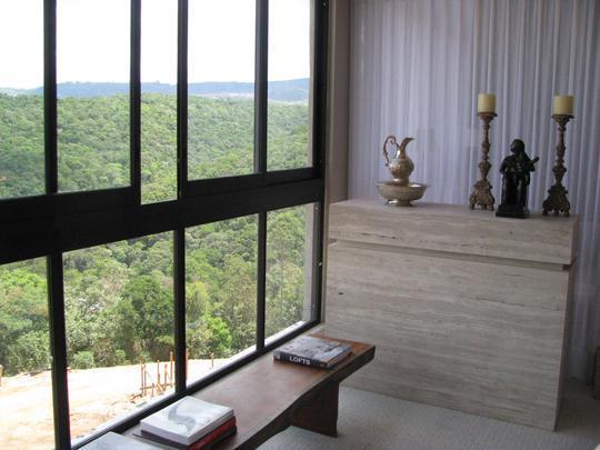 Evento chega à 20ª edição em Minas, ocupando empreendimento em Macacos, na Grande BH. Na foto,  Suíte do Casal, de Estela Netto