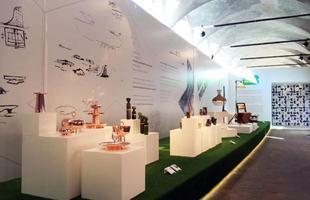 Criações nacionais se reúnem no maior evento de design do mundo. Produção brasileira se destaca e mostra ao que veio