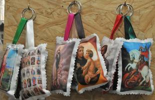 Centro cultural realiza feira de artesanato em Belo Horizonte