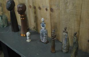 Galeria de Arte dos Ceramistas, da ABF Arquitetura e Engenharia - Arístenes Giovanni