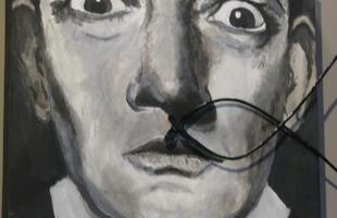 Ateliê do Artista, de Alessandra Alonso Resende, Roger Resende, Felix Silva, Ana Luisa Castro e Uly Chaves