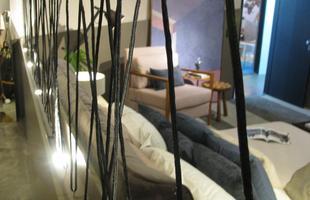 Quarto Malva Rosa, de Hannah Gomes e Raquel Cheib