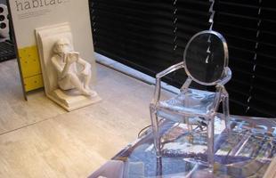 Refúgio do Design, Estúdio Conceito Boutique Férrea, de Ana Hamacek e Mônica Basques S. Hamacek