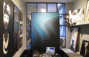 Urban Arts Ponteio, de Alex Meneses