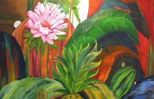 Cactus, de Du Flausino