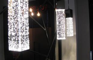 Lavabo da Galeria, de Débora Freitas e Bruna Faria