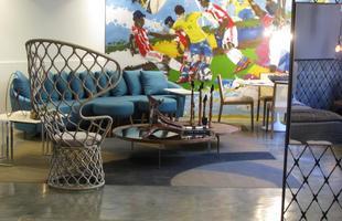 Apartamento do Jornalista Esportivo, de Zeuslene Corrêa