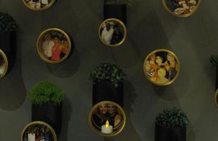 Estar da Família, de Vanessa Menezes