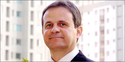Coordenador de pós-graduação, Clênio Senra estima economia de até 10% no valor total do investimento - Cristina Horta/EM/D.A Press
