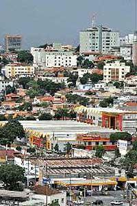 Companhia contribuiu para o desenvolvimento do bairro, com com�rcio, escola infantil e linha de bonde (Eduardo Almeida/RA Studio)