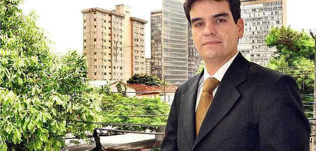 O vice-presidente da ABMH, Lúcio Delfino, lembra que os contratos devem ser equilibrados (Eduardo Almeida/RA Studio)