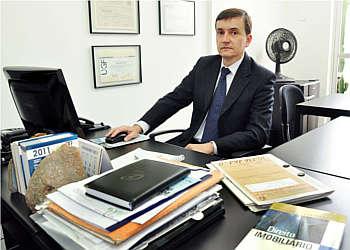 Paulo Viana Cunha, presidente do Ibei, destaca o preço como a maior vantagem dos usados (Eduardo Almeida/RA Studio)