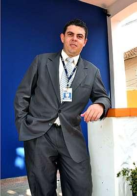 Fernando Machado, da Imvista, prega o equilíbrio entre progresso e preservação (Eduardo Almeida/RA Studio)