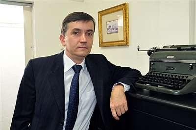 Presidente do Ibei, Paulo Viana diz que lei não obriga síndico a ficar à disposição dos condôminos (Eduardo Almeida/RA Studio)
