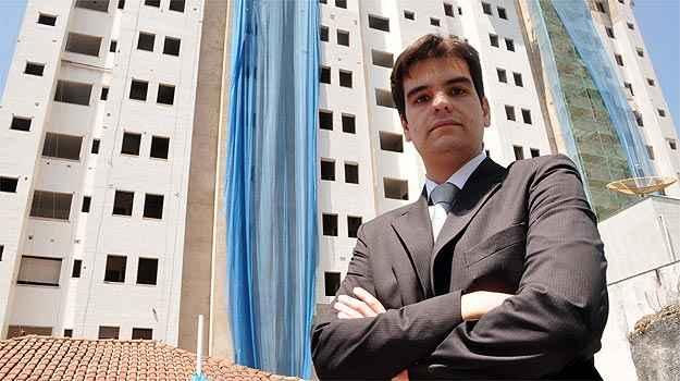 Lúcio Delfino, diretor da ABMH, diz que o SAC é a forma mais utilizada para o saldo devedor ( Eduardo Almeida/RA Studio)