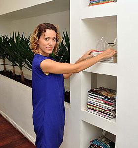 Avaliar dimens�es ajuda a ter um bom resultado, segundo a arquiteta Estela Netto (Eduardo Almeida/RA Studio)