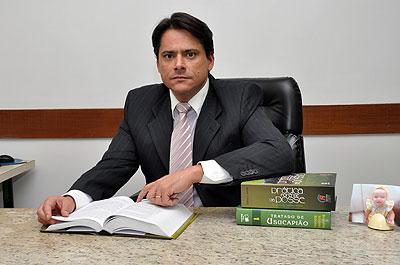 Alexandre Rennó, diretor da CMI/Secovi, não é a favor da aplicação da Lei do Inquilinato no built to suit, que considera um contrato atípico de locação (Eduardo Almeida/RA Studio)
