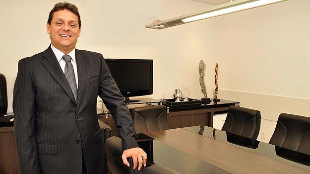 Vinícius Araújo diz que há estudos na engenharia e na economia que buscam valores precisos para mensurar o desgaste de móveis e imóveis (Eduardo Almeida/RA Studio)