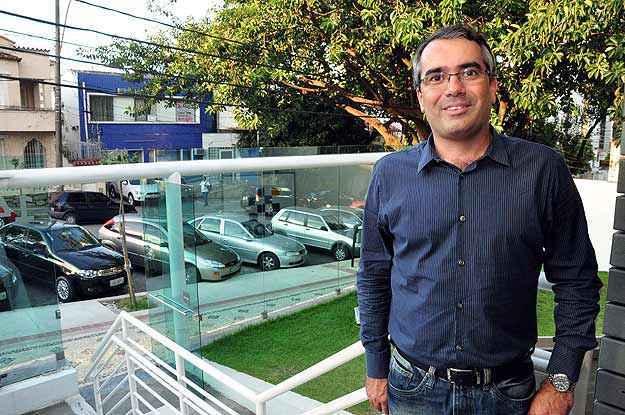 Fernando Utsch, da PDG, diz que o incorporador não pode alterar os projetos aprovados (Eduardo de Almeida/RA studio)