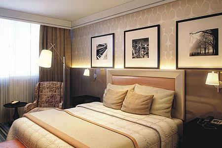Patrimar Engenharia está oferecendo rendimento mensal por um ano para quem adquirir uma unidade no Holiday Inn até 31 de dezembro (Patrimar/Divulgação)