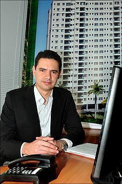 Rodrigo Resende (Eduardo Almeida/RA Studio)