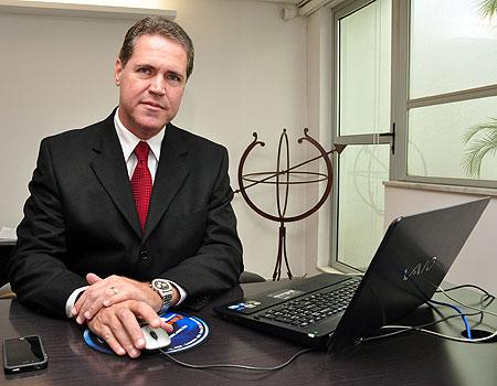 José Francisco Cançado, diretor-presidente da Conartes Engenharia, diz que o mercado ainda é pouco informado a respeito do Patrimônio de Afetação  (Eduardo de Almeida/RA Studio - 15/5/12)