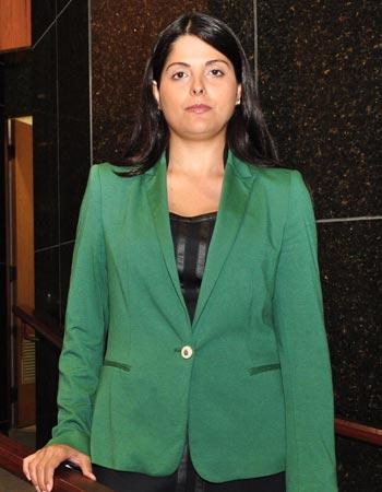 Reserva para deficientes físicos não é prevista em lei, segundo a advogada Sueli Neves, mas pode ser definida em assembleia do condomínio (Eduardo de Almeida / RA Studio)