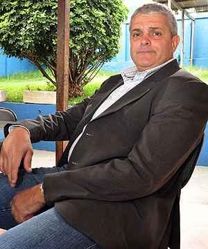 Eduardo Novais, presidente da Rede Imvista:
