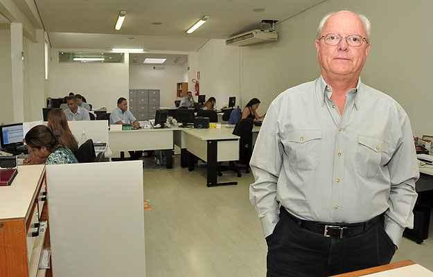 Projeto de lei na Câmara dos Deputados abre aos condôminos a possibilidade de contratar síndicos profissionais, segundo Marcos Nery, da CMI/Secovi (Eduardo de Almeida/RA Studio)