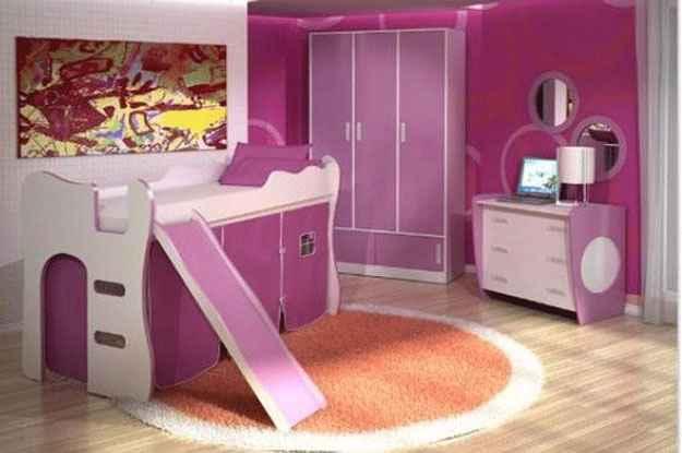 Confira 10 dicas para decorar quartos de criança Lugar Certo ~ Quarto Rosa Goiaba