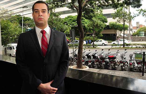 Diretor de Regulação Metropolitana da Agência de Desenvolvimento, Sandro Veríssimo diz que todos saem ganhando com os esforços para a nova centralidade   (Eduardo de Almeida/RA Studio)