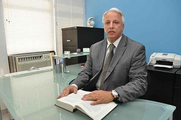Renúncia em massa da administração do condomínio demanda convocação de assembleia, segundo o advogado Mackelson Rosenburg (Eduardo de Almeida/RA Studio)