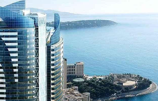 Este será o prédio com o metro quadrado mais caro do mundo (Alexander Giraldi/Divulgação)