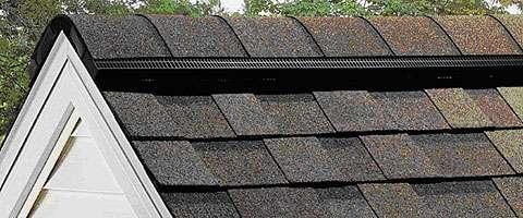 Manta de borracha para telhado