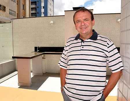 Diretor da Resimóveis Netimóveis, Antônio Xavier acredita que o principal erro é não saber exatamente quanto vai ser gasto com a transação (Eduardo de Almeida/RA Studio)