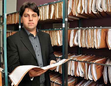 Especialista Sílvio Saldanha orienta financiar pelo menor tempo possível (Eduardo de Almeida/RA Studio)