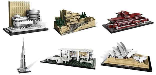 LEGO/Divulgação