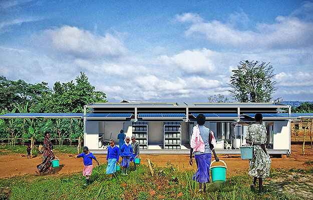 Ecosphere Technologies/Divulgação