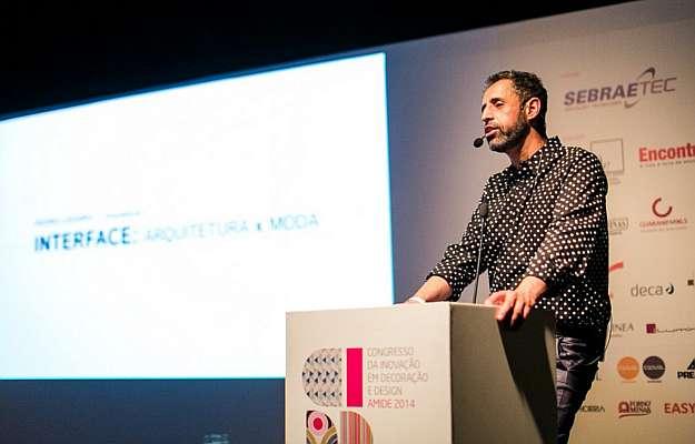 A palestra de Pedro Lázaro foi destaque na tarde do segundo dia de congresso (Barbara Dutra/Divulgação )