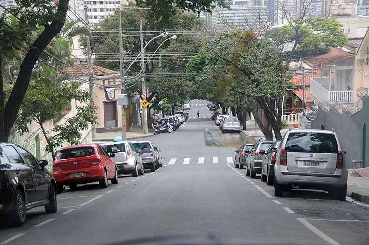 Bairro Santo Ant�nio � boa op��o para morar perto de tudo em Belo Horizonte