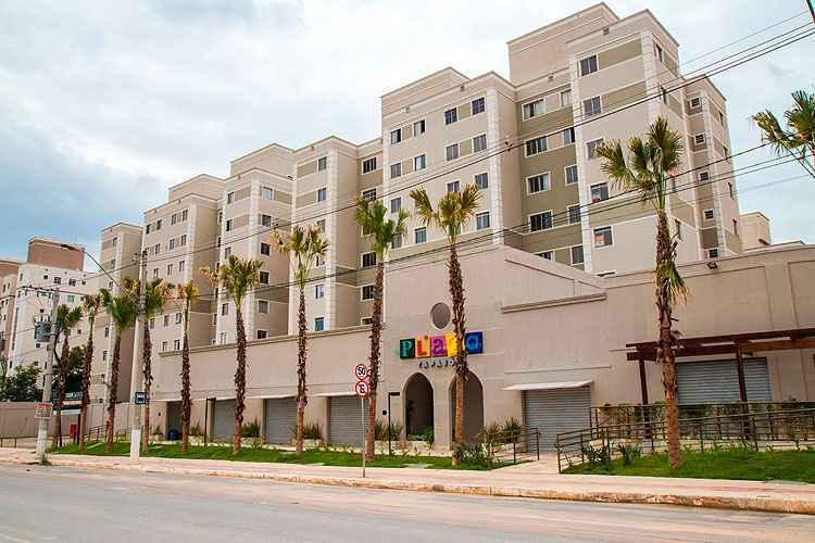 Betim recebe mais um centro de compras: Plaza Tapaj�s