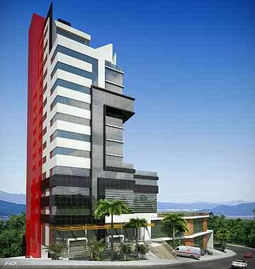 Construtora vai inaugurar Centro de Especialidades M�dicas no Vila da Serra